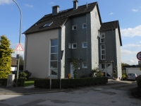 Bochum - Mehrfamilienhaus