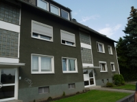 Dortmund - Mehrfamilienhaus