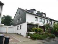 Dortmund - Zweifamilienhaus